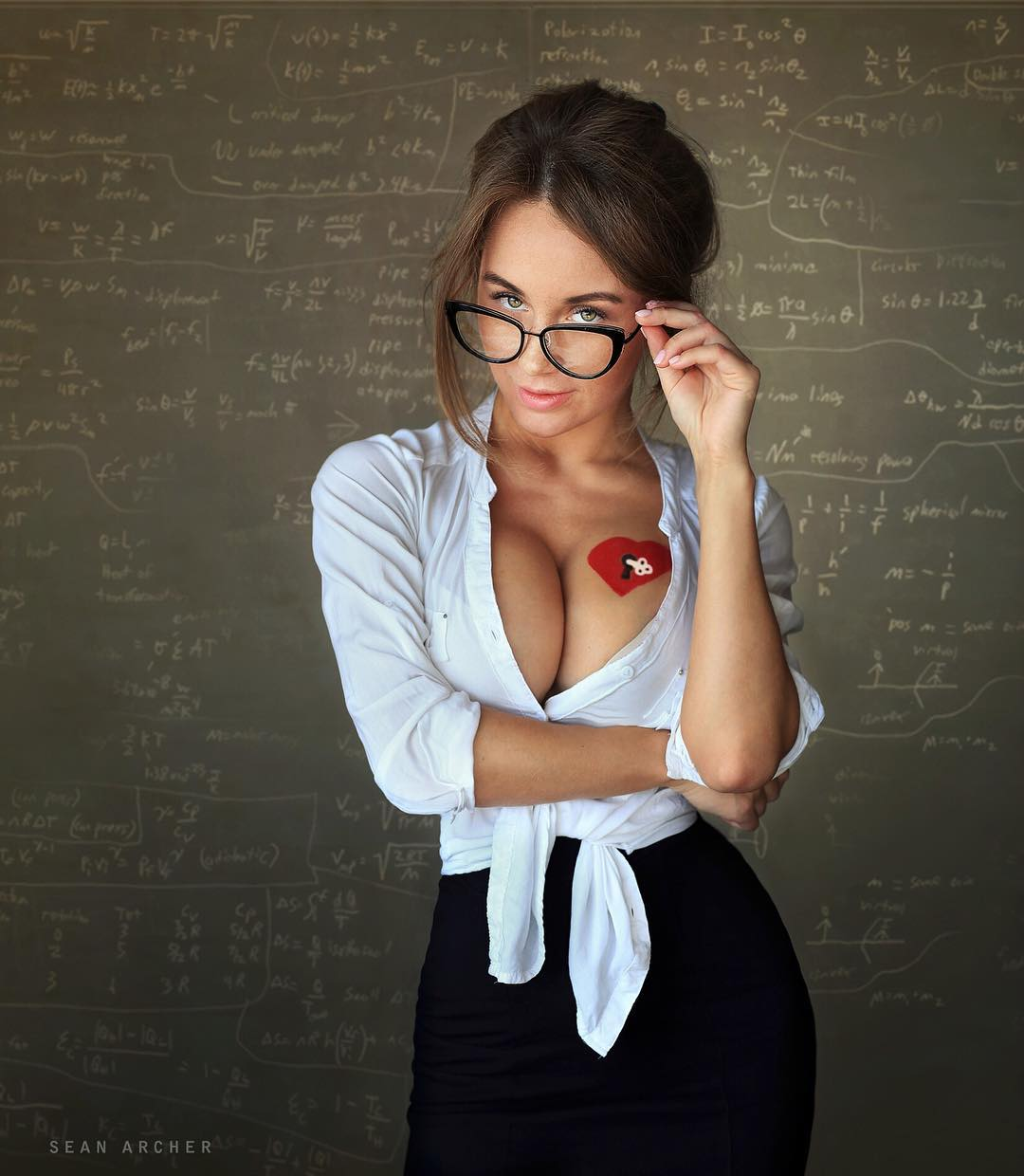 talk dirty online free sexy chat #glasses #busty  #Olga #teacher #classroom #cf #nonnude #eyecontact