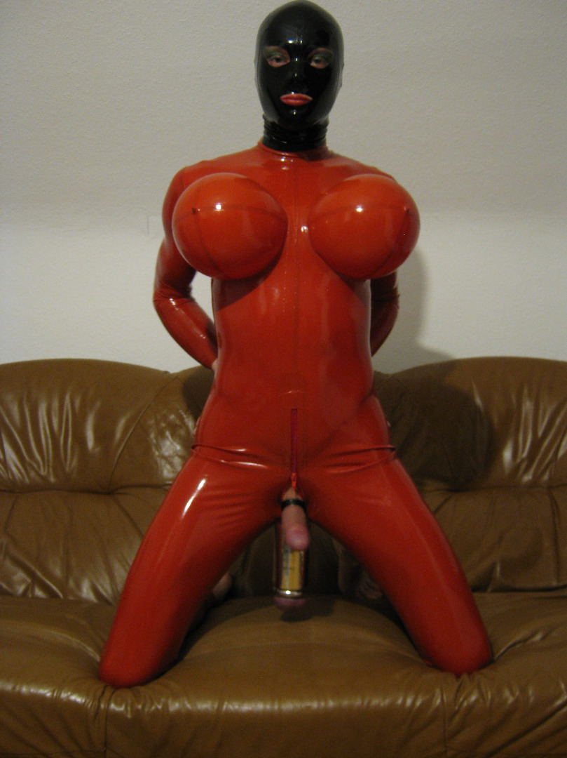 secretary doing sex with boss porn red latex whore
