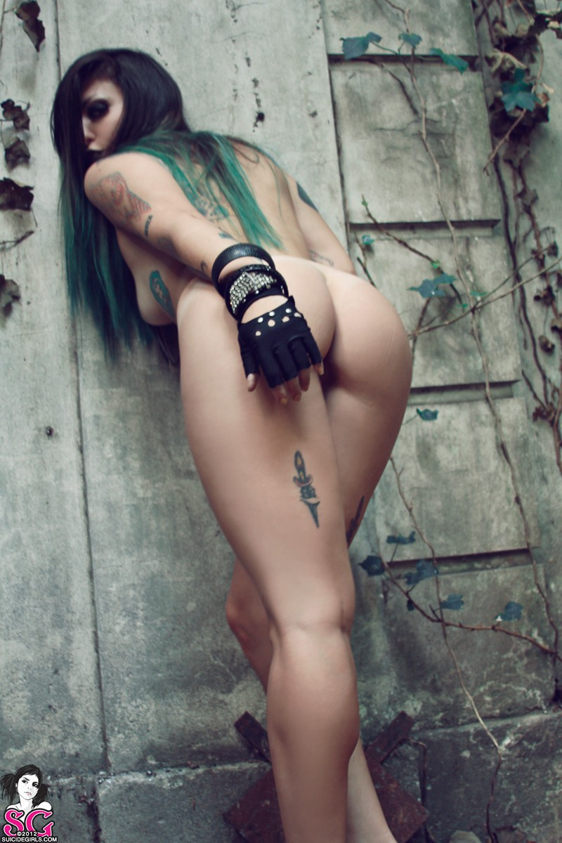 cute girl encased in latex with a ballgag locked on Catrina From SuicideGirls Ass Redhead Pussy Psfb Perfectass Panties Gorgeous Stunning Beautiful