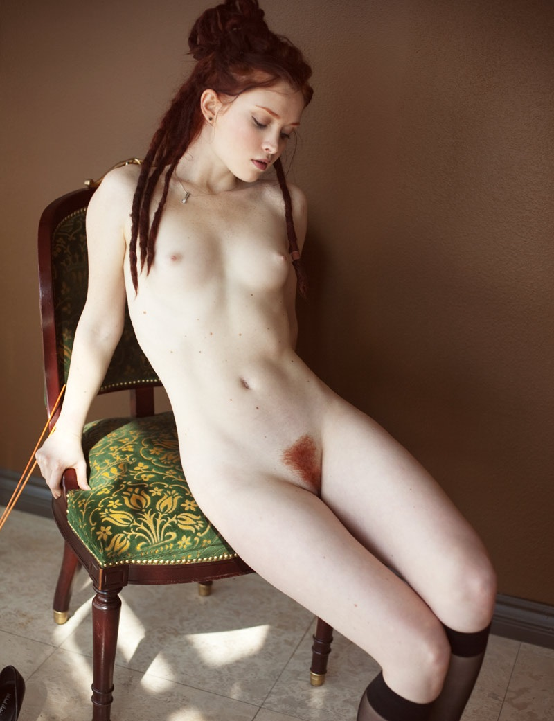 casting couch high school sweethearts start in porn #gingerpuss#redhead#RedMuff