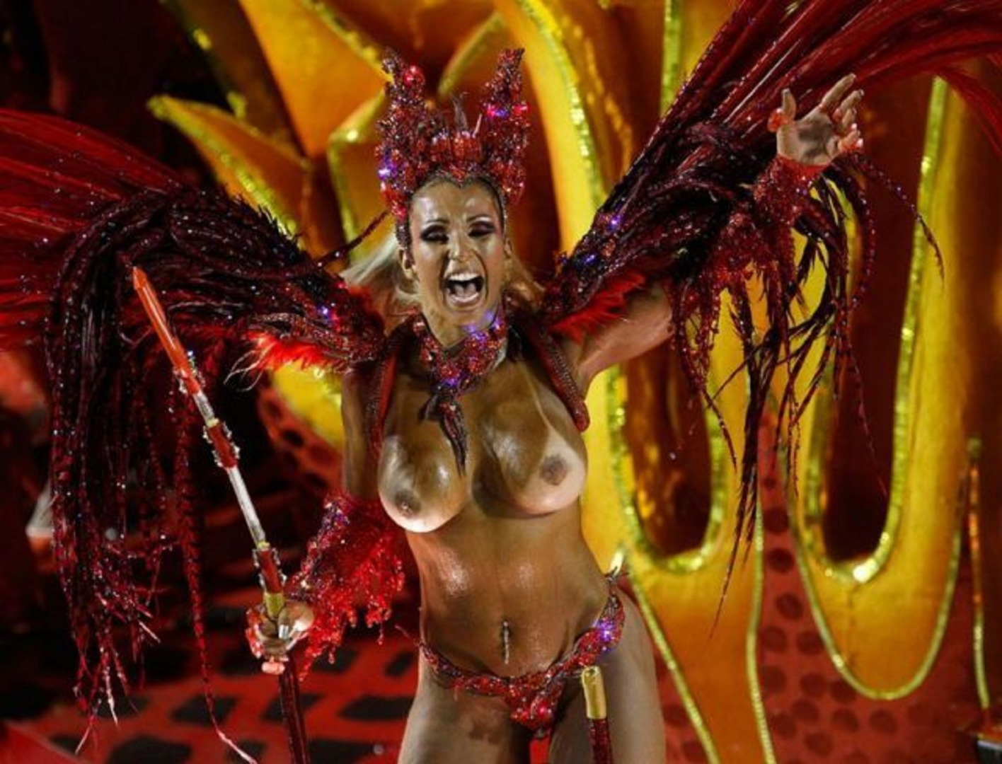 massive anal squirting insertion free sex videos watch #RioCarnival2012 - #TheProdigy - #NoTourists - Light Up The Sky