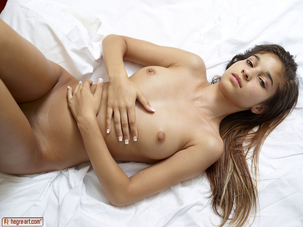 sweet tender 18 year old pussy