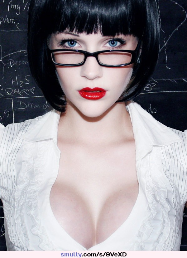 easter egg hunt updated on april passion #busty #cf #classroom #eyecontact #glasses #nonnude #olga #teacher