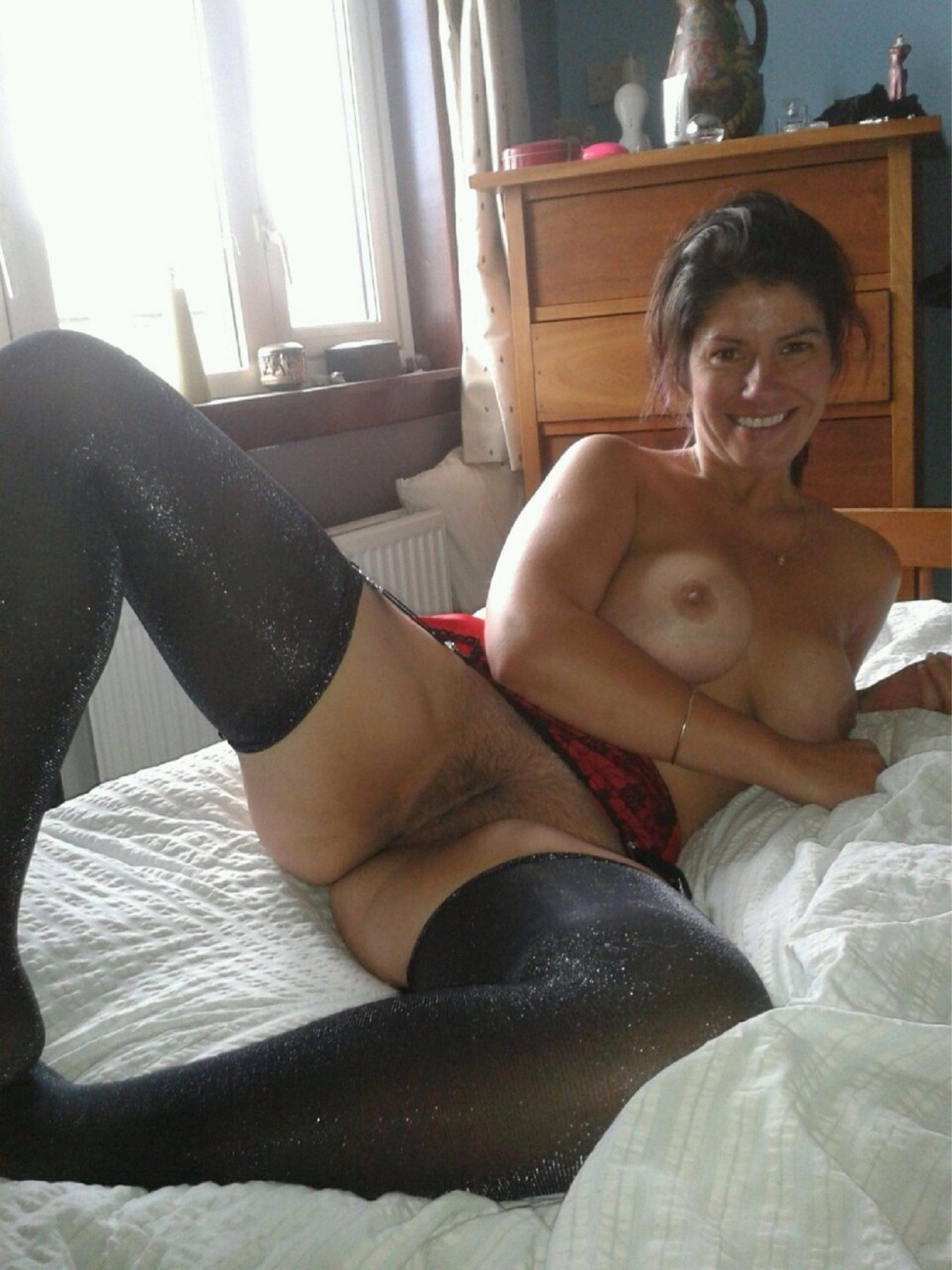 bbw amateur mature doing interracial with two guys tmb